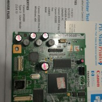 Mainboard Canon Pixma IX5000 / Logic Board ix5000 Printer Murah