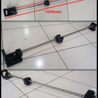 harga Ballscrew, W1508-217G-C7T, travel length 820mm, NSK Tokopedia.com