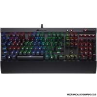 harga Corsair Gaming K70 Rgb Rapidfire (cherry Mx Speed) Tokopedia.com