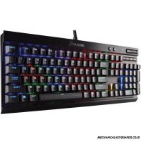 harga Corsair Gaming K70 Lux Rgb (cherry Mx Brown) Tokopedia.com