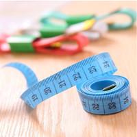 Meteran kain/ meteran penjahit/ metline/ meteran baju/ meteran 150 cm