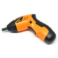 Cordless Screwdriver Drill 45 In 1 4.8V-S023-4.8V / Bor Listrik-Orange