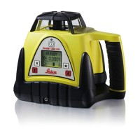Jual Leica Rugby 270sg Single Grade Laser Level With Rod Eye