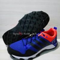 Adidas running KANADIA 7 TR M B34878 size 44.2/3 sepatu original bnib