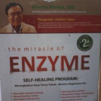 the miracle of enzyme (asli)