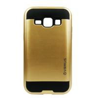 samsung Galaxy E5 / E7 casing Verus Verge Steel hard back case cover