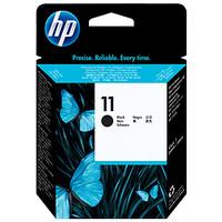 Original Cartrdige - HP - HP 11 Black Pirnthead C4810A