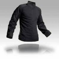 Jual combat shirt/kaos bdu hitam/taktikal shirt Murah