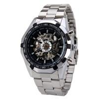 Jual Winner WRG8042 Original Skeleton Automatic Watch / Jam Tangan Murah