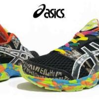 Sepatu pria Asics Gel Noosa TR18
