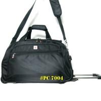 harga Tas Trolley Travel Trolly Pakaian Polo Classic PC 7004 Tokopedia.com