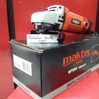 """Mesin Gerinda Maktec MT 954 (4"""") By Makita"""