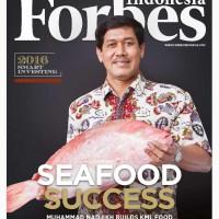 Majalah Forbes Indonesia Juni 2016
