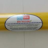 Bio Ceramic - Bio Yellow - Micron - Reverse Osmosis (RO)