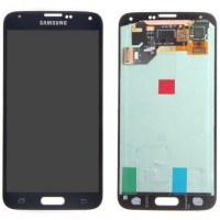 Lcd+Touchscreen Original Samsung Galaxy S5 Black