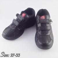 Sepatu Sekolah, Casual Anak Unisex (Dallas: SUPERHERO)