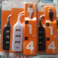 USB HUB 4 PORT / USB HUB 4PORT