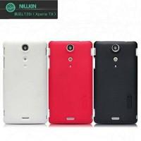 Nillkin Hard Case Sony Xperia TX Lt29i - Free Anti Gores