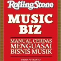 MUSIC BIZ - Wendi Putranto