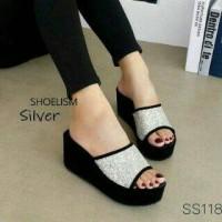 Sandal foam