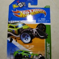 hotwheels hot wheels TH Surf Crate