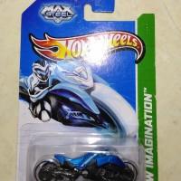 hotwheels hot wheels Max Steel Motorcycle