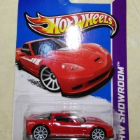 hotwheels hot wheels Corvette ZR1