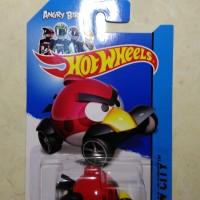 hotwheels hot wheels Angry bird pig 2013