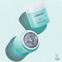 Laneige Mini Pore Waterclay Mask 10ml