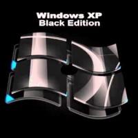Windows XP Pro Black Edition