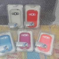Softdove case Samsung Galaxy S6810(FAME)