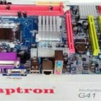 Motherboard Amptron G41 LGA