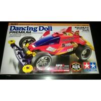 Dash 5 Dancing doll premium