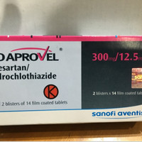 co approvel 300/12,5mg