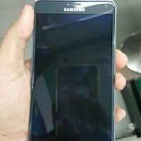 Samsung Galaxy Note 4 [4G+] BEKAS | MULUS 99% ORIGINAL FULLSET