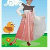 Baju Muslim Anak Tounique TA264