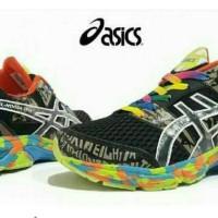Sepatu Asics gel noosa