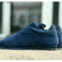 Sepatu Nike cortez cholo suede