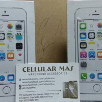 harga Apple Iphone 5s 16GB GARANSI RESMI APPLE Tokopedia.com