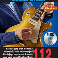 Rahasia Improvisasi Blues Gitar