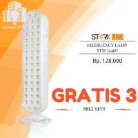 harga STARK Lampu Emergency LED STM 3546U Tokopedia.com