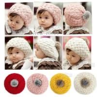 Pineapple Hat (topi anak)
