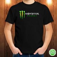 Kaos Monster Energy (BG41)