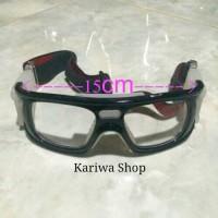 harga Sport google glasses for basketball, futsal, paintball, per 1 pcs Tokopedia.com