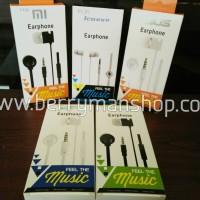 harga Headset / Handsfree Hi-fi Branded (samsung, Oppo, Xiaomi, Asus, Vivo) Tokopedia.com