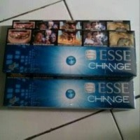 esse change slove isi 10 bks