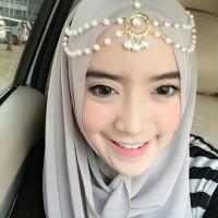 headband/headpiece hijab