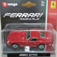 harga Diecast Ferrari 250 Gto Burago Tokopedia.com