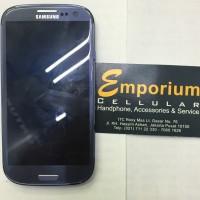 Samsung Galaxy S3 Blue Bekas