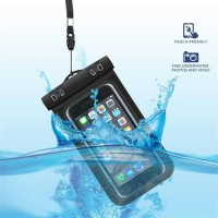 Casing Hp Anti Air Pelindung Waterproof Phone Case